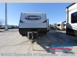 New 2018  Heartland RV Prowler Lynx 32 LX by Heartland RV from ExploreUSA RV Supercenter - DENTON, TX in Denton, TX