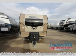 New 2018  Forest River Flagstaff Micro Lite 25FBLS by Forest River from ExploreUSA RV Supercenter - DENTON, TX in Denton, TX