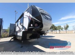 New 2017  Heartland RV Gateway GW3712RDMB by Heartland RV from ExploreUSA RV Supercenter - DENTON, TX in Denton, TX