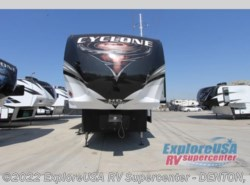 New 2018  Heartland RV Cyclone 4270 by Heartland RV from ExploreUSA RV Supercenter - DENTON, TX in Denton, TX