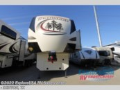 2018 Redwood Residential Vehicles Redwood 3881ES