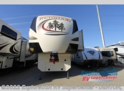 New 2018  Redwood Residential Vehicles Redwood 3881ES by Redwood Residential Vehicles from ExploreUSA RV Supercenter - DENTON, TX in Denton, TX