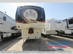 New 2018  Redwood Residential Vehicles Redwood 3901WB by Redwood Residential Vehicles from ExploreUSA RV Supercenter - DENTON, TX in Denton, TX