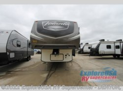 New 2019  CrossRoads Volante 360DB by CrossRoads from ExploreUSA RV Supercenter - DENTON, TX in Denton, TX