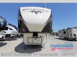 New 2019  Heartland RV Bighorn 3871FBO by Heartland RV from ExploreUSA RV Supercenter - DENTON, TX in Denton, TX