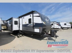 New 2019  CrossRoads Longhorn 333DB by CrossRoads from ExploreUSA RV Supercenter - DENTON, TX in Denton, TX