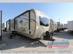 New 2019  Forest River Flagstaff Classic Super Lite 832OKBS by Forest River from ExploreUSA RV Supercenter - DENTON, TX in Denton, TX