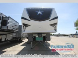 New 2018  Highland Ridge Silverstar SF350H by Highland Ridge from ExploreUSA RV Supercenter - DENTON, TX in Denton, TX