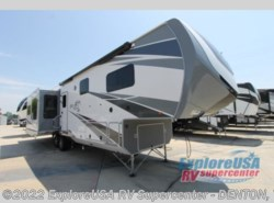 New 2019  Highland Ridge Open Range 3X 384RLS by Highland Ridge from ExploreUSA RV Supercenter - DENTON, TX in Denton, TX