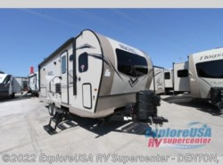 New 2019  Forest River Flagstaff Micro Lite 25FKS by Forest River from ExploreUSA RV Supercenter - DENTON, TX in Denton, TX