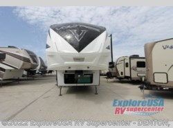 New 2019 Dutchmen Voltage V3655 available in Denton, Texas