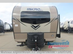 New 2019 Forest River Flagstaff Micro Lite 25BRDS available in Denton, Texas