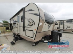 New 2019 Forest River Flagstaff Micro Lite 25BDS available in Denton, Texas