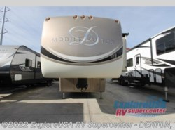 Used 2014 DRV Mobile Suites 43 Manhattan available in Denton, Texas