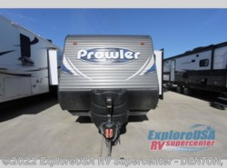 Used 2017 Heartland Prowler 281P TH available in Denton, Texas