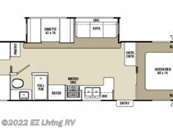 Used 2008  Coachmen Spirit of America 32BHS by Coachmen from EZ Living RV in Braidwood, IL
