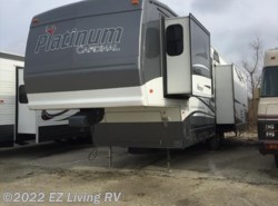 Used 2003  Forest River Cardinal Platinum 34RLT by Forest River from EZ Living RV in Braidwood, IL