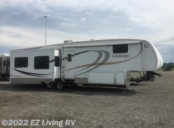 Used 2008 Keystone Challenger 35CKQ available in Braidwood, Illinois