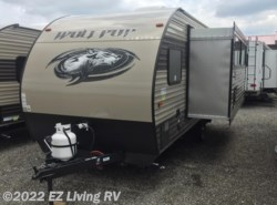 New 2017  Forest River Cherokee Wolf Pup 18TO by Forest River from EZ Living RV in Braidwood, IL