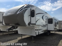 Used 2013  Keystone Cougar 280RLS by Keystone from EZ Living RV in Braidwood, IL