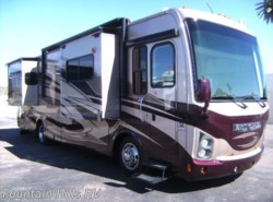 Used 2010  Thor Motor Coach Astoria 3470 Full Wall Triple slide by Thor Motor Coach from Fountain Hills RV in Fountain Hills, AZ