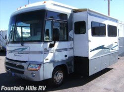 Used 2004  Itasca Suncruiser 33V by Itasca from Fountain Hills RV in Fountain Hills, AZ
