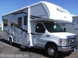 Used 2014  Fleetwood Jamboree Searcher  25K by Fleetwood from Fountain Hills RV in Fountain Hills, AZ