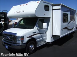 Used 2014 Itasca Spirit 31K available in Fountain Hills, Arizona