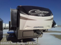 New 2017  Keystone Cougar 337FLS by Keystone from Four Seasons RV Acres in Abilene, KS