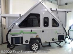 New 2017  Aliner Classic  by Aliner from Four Seasons RV Acres in Abilene, KS