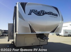 New 2017  Grand Design Reflection 29RS by Grand Design from Four Seasons RV Acres in Abilene, KS