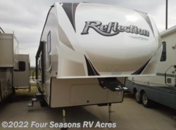 New 2017  Grand Design Reflection 28BH by Grand Design from Four Seasons RV Acres in Abilene, KS