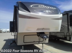 New 2017  Keystone Cougar 326RDS by Keystone from Four Seasons RV Acres in Abilene, KS