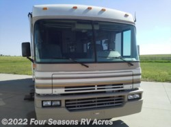 Used 1996  Fleetwood Bounder 34J by Fleetwood from Four Seasons RV Acres in Abilene, KS