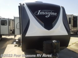 New 2018  Grand Design Imagine 2670MK by Grand Design from Four Seasons RV Acres in Abilene, KS