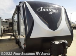 New 2018  Grand Design Imagine 2500RL by Grand Design from Four Seasons RV Acres in Abilene, KS
