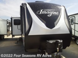 New 2018  Grand Design Imagine 2950RL by Grand Design from Four Seasons RV Acres in Abilene, KS