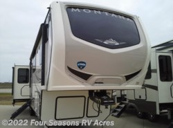New 2018  Keystone Montana 3811MS by Keystone from Four Seasons RV Acres in Abilene, KS