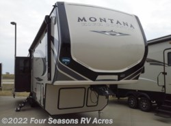 New 2018  Keystone Montana High Country 331RL by Keystone from Four Seasons RV Acres in Abilene, KS
