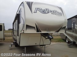 New 2018  Grand Design Reflection 290BH by Grand Design from Four Seasons RV Acres in Abilene, KS