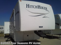 Used 2007 Nu-Wa Hitchhiker Discover America 339RSB available in Abilene, Kansas