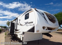 Used 2011  Keystone Fuzion Touring Edition III 405
