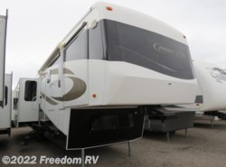 Used 2008  Carriage  Carriage 36SBQ by Carriage from Freedom RV  in Tucson, AZ