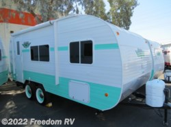 New 2017  Riverside RV White Water Retro 180R by Riverside RV from Freedom RV  in Tucson, AZ