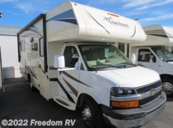 New 2017  Coachmen Freelander  FLC21QBC by Coachmen from Freedom RV  in Tucson, AZ