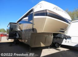 Used 2012  Keystone Montana 3402 by Keystone from Freedom RV  in Tucson, AZ
