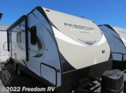 New 2017  Keystone Passport 2200RBWE by Keystone from Freedom RV  in Tucson, AZ