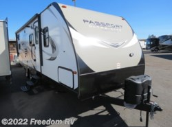 New 2017  Keystone Passport 2670BHWE by Keystone from Freedom RV  in Tucson, AZ