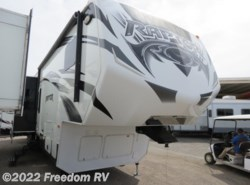 Used 2014  Keystone Raptor 410 LEV by Keystone from Freedom RV  in Tucson, AZ