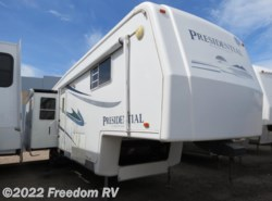Used 2005  Holiday Rambler Presidential 36SKT by Holiday Rambler from Freedom RV  in Tucson, AZ